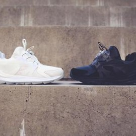 PUMA - PUMA DISC SWIFT TECH PACK