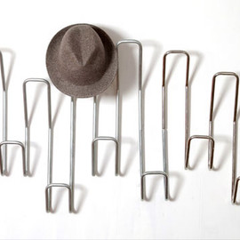 Tom Dixon - Wire Coatrack