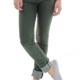 CHEAP MONDAY - Narrow Dark Green