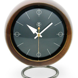 HOWARD MILLER - George Nelson Chronopak Clock Original