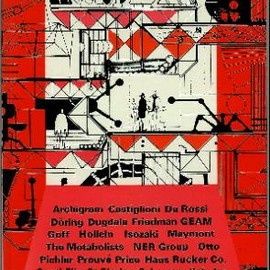 Peter Cook - Experimental Architecture