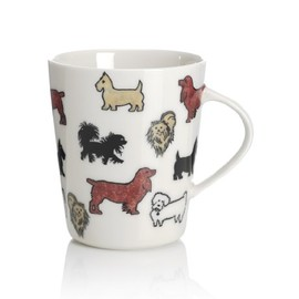 Marks & Spencer - Multi Dog Mug