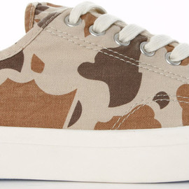 CONVERSE - Jack Purcell   Camouflage Pack