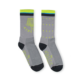 The Athletic - Tigre Team Mismatch Socks