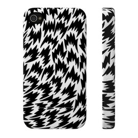 Eley Kishimoto - Eley Kishimoto Black Incase Slider for iPhone 4 4S