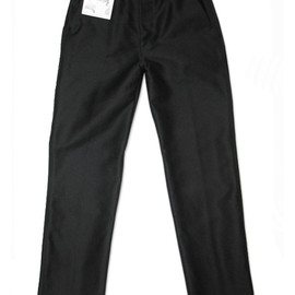 LE LABOUREUR - Moleskin Work Pants