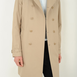 LAD MUSICIAN - TRENCH COAT
