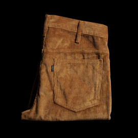 Levi's Vintage Clothing - 1960s Sta-Prest Corduroy in Rubber