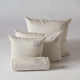 Organic Cotton Pillow