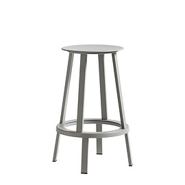 WH Wrong for HAY - REVOLVER STOOL 650