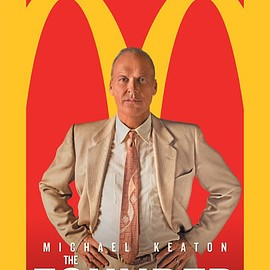 Michael Keaton - THE FOUNDER