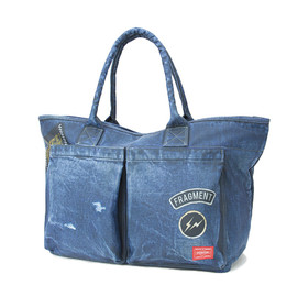 fragment design, HEAD PORTER - TOTE BAG|fragment design
