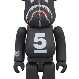 MEDICOM TOY - BE@RBRICK BAPE(R) Dover Street Market Ginza 5th Anni.