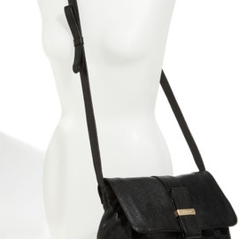 SEE BY CHLOE - See By Chloé Lifou Crossbody Bag in Black