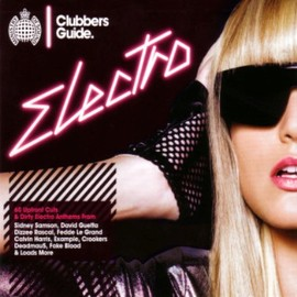 V.A. - Clubbers Guide Electro (2010)