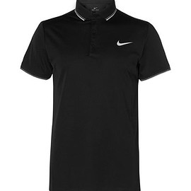 Nike Tennis - Court Dri-FIT Piqué Polo Shirt