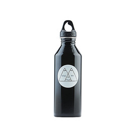 POLER - Poler x Mizu M8 Water Bottle - Glow in the Dark - Black