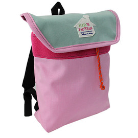 KIDS PACKERS - LIGHT WEIGHT BACK PACK KIDS (M)