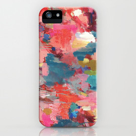 Jenny Vorwaller - Still iPhone Case