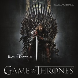 Ramin Djawadi - Game Of Thrones: Music From The HBO Series