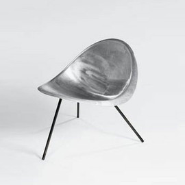 Poul Kjaerholm - Experimental chair
