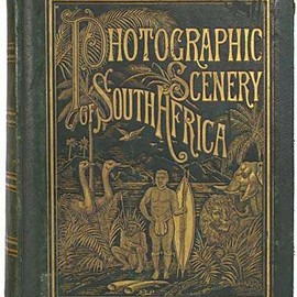 Sam Alexander - Photographic Scenery of South Africa, 1880