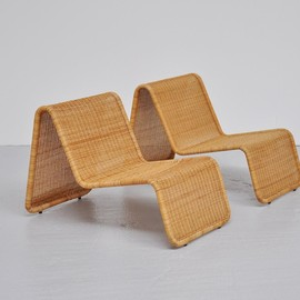 Tito Agnoli - Lounge Chairs