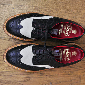 Alden Cordovan Oxfords