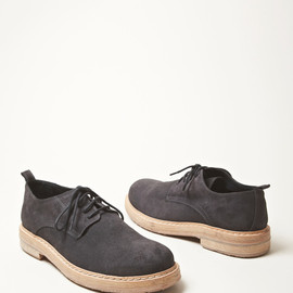 Ann Demeulemeester - Men's Scamosciato Shoes