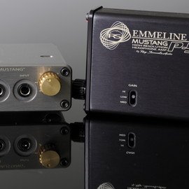Ray Samuels Audio - P-51 Mustang