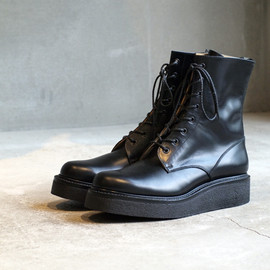 foot the coacher - KNOCKOUT BOOTS