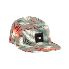 HUF - BIRDS OF PARADISE VOLLEY (Olive)