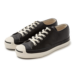 CONVERSE×BIOTOP - JACK PURCELL RET LEATHER/BT