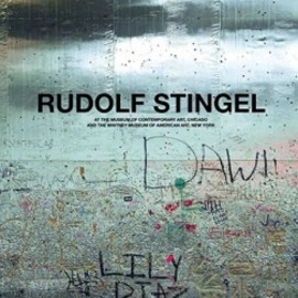 Rudolf Stingel - at the Museum of Contemporary Art, Chicago, and the /Whitney Museum of American Art, New York
