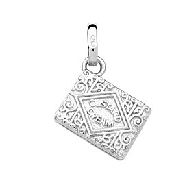 LINKS of LONDON - Sterling Silver Custard Cream Biscuit Charm