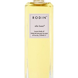 Rodin - Holidot Lavender Body Oil, 120ml