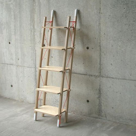 abode - LADDER RACK