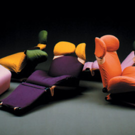 CASSINA - Wink Lounge Chair