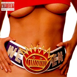 Ween - Chocolate And Cheese