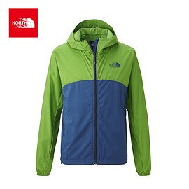 THE NORTH FACE - Swallowtail Hoodie