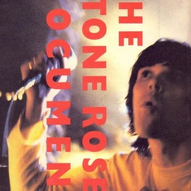 rockin'on - THE STONE ROSES DOCUMENT