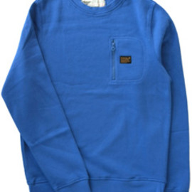EMERICA - Standerd Issue Crew Sweat