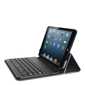 Belkin - Portable Keyboard Case for iPad mini