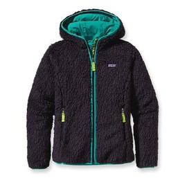 Patagonia - Women's Retro-X Cardigan Graphite Navy