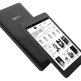 Boyue - Likebook Ares 7.8インチAndroidタブレット スタイラス対応