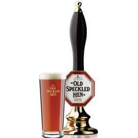 Morland Brewery - Old Speckled Hen