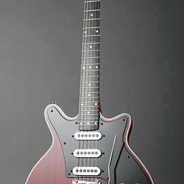 Brian May Guitars - BRIAN MAY SPECIAL (Antique Cherry)
