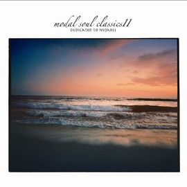 Various Artists - modal soul classics II -dedicated to...Nujabes-