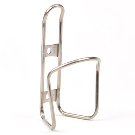 King Cage - Stainless Steel Cage