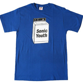 SONIC YOUTH Tシャツ / WASHING MACHINE